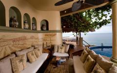 Séjour en plein air villa Los Arcos Puerto Vallarte