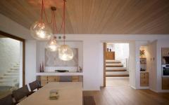 intérieur luxe prestige moderne villa de luxe