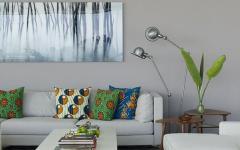 séjour moderne maison de vacances ibiza