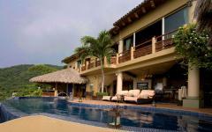 belle résidence à louer pour des vacances en famille