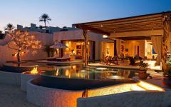 belle villa de vacances complexe hôtelier los cabos