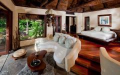 chambre de luxe villa vacances de rêve