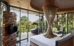 chambre villa de luxe à louer phuket hôtel