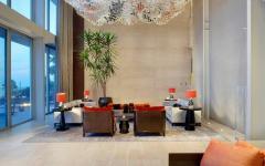 séjour luxe design villa moderne