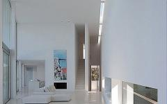 vacances en Espagne villa de luxe minimaliste