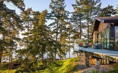 cadre idyllique maison de campagne