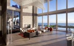 villa de vacances luxe cote mer