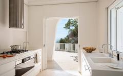 résidence secondaire moderne de luxe vacances italie