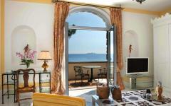 vue séjour location de vacances sud italie