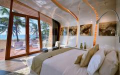 villa exotique de rêve hôtel iniala phuket