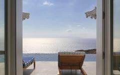belle demeure de vacances ile grec