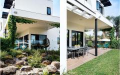 maison d'architecte banlieue de grande ville
