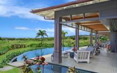 villa de luxe vacances de rêve
