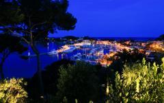 vue imprenable depuis location de vacances prestige côte d'Azur