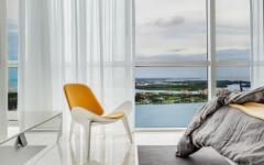déco design moderne chambre