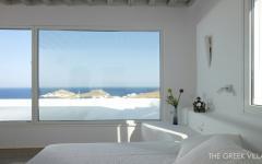 location de vacances en Grèce vue sur la mer