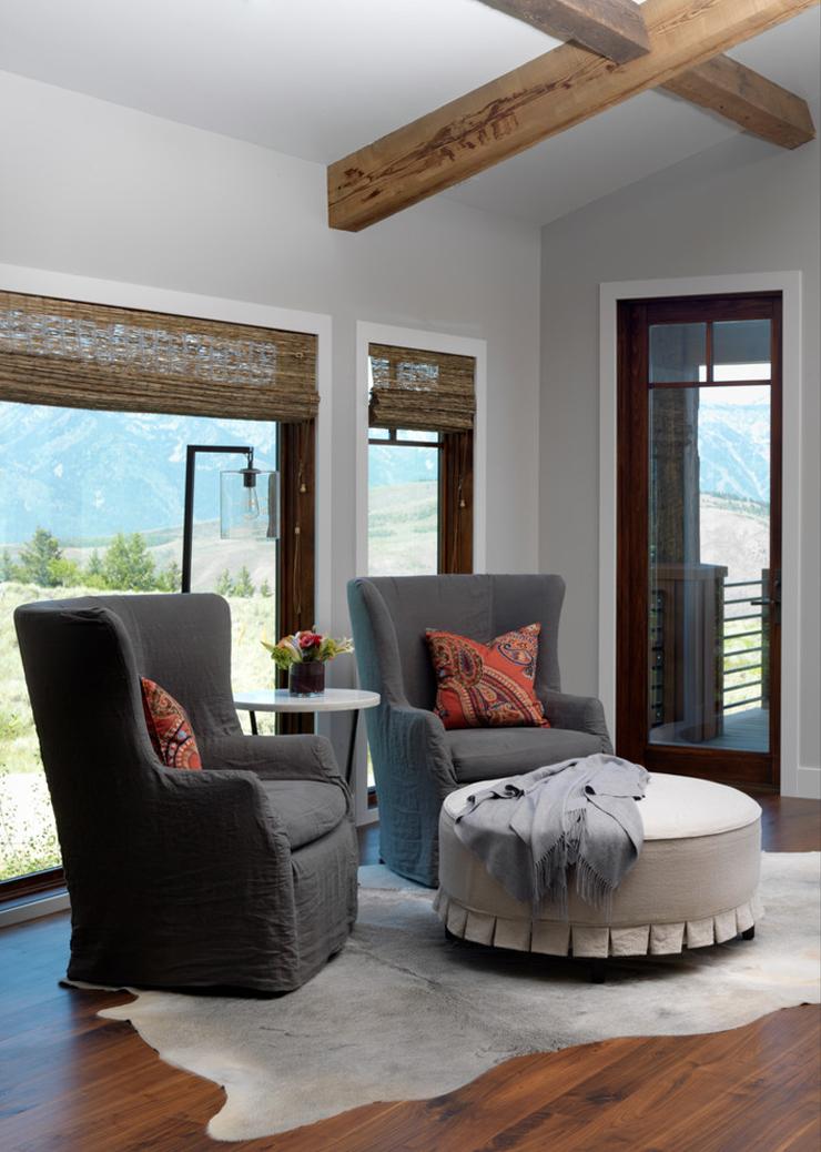 Chambre a coucher style americain nouveaux mod les de maison - Chambre style americain ...