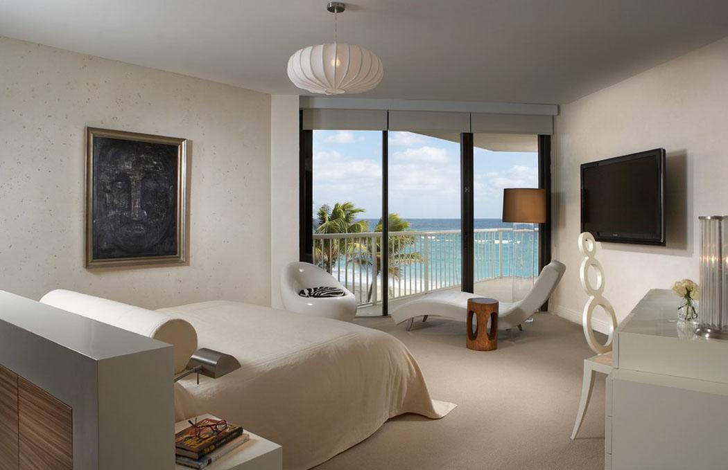 Magnifique int rieur au design l gant de cet appartement - Magnifique appartement de vacances pubillones ...