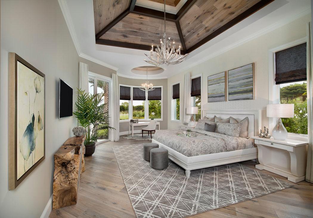 Luxueuse villa de r ve pour des vacances de tout confort sur la c te en flori - Decoration des villas ...