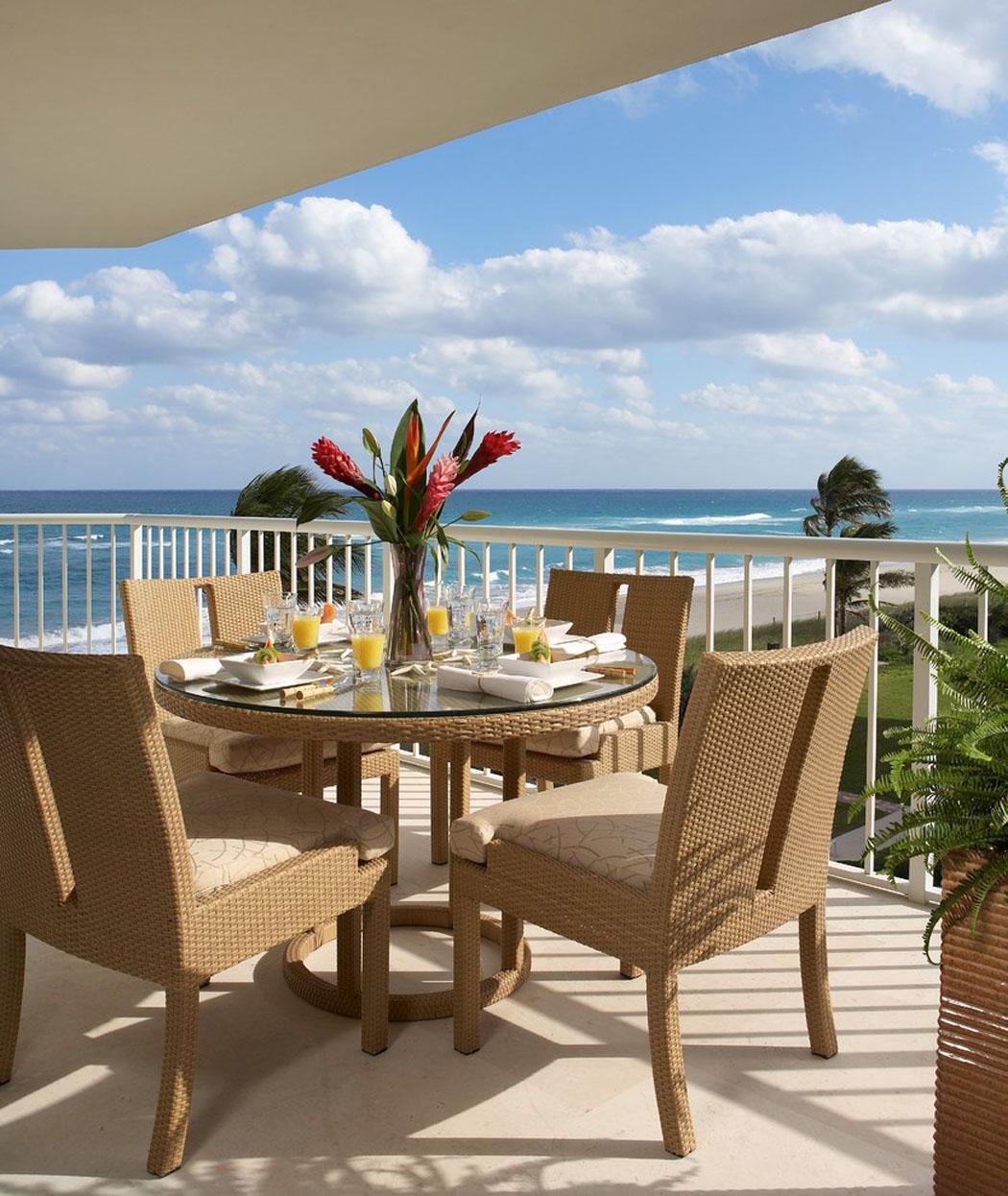 Magnifique int rieur au design l gant de cet appartement - Residence de vacances cotiere coronado ...