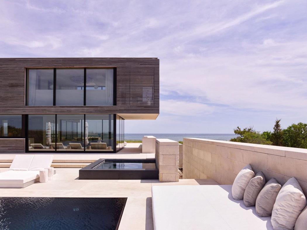 Maison South Perth Matthews Mcdonald Architects - Maison Design ...