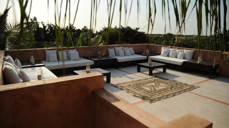Exceptionnel Villa de vacances exotique au Sénégal | Vivons maison EP17