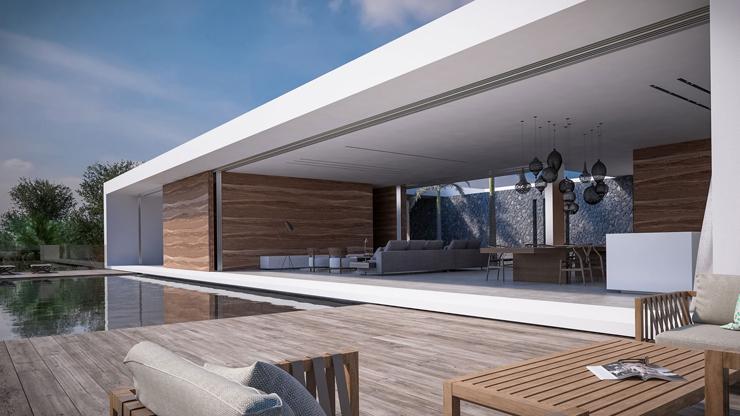 Magnifique Maison D Architecte A Mayotte Avec Une Vue