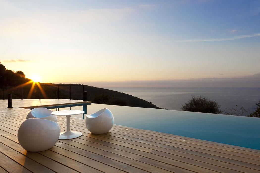 Moderne Et Originale Maison D Architecte 224 Monaco Avec Une