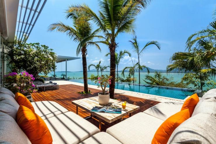 Kalipay une villa louer pour des vacances uniques - Villa de luxe vacances miami j design ...