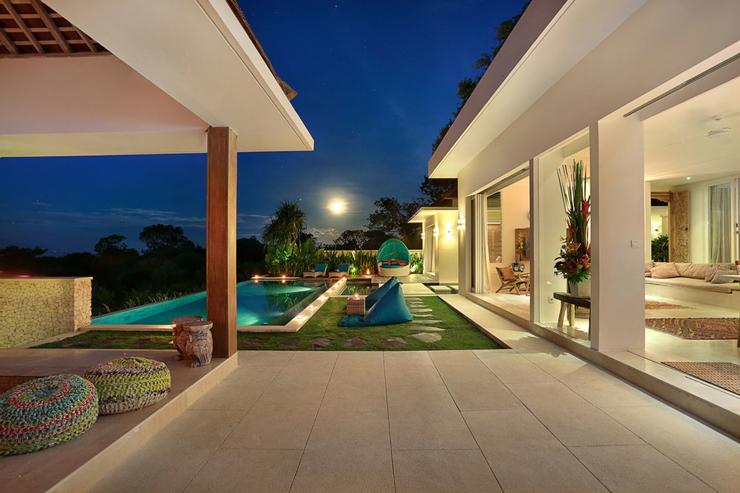 Villa de r u00eave en Indon u00e9sie offrant un unique panorama