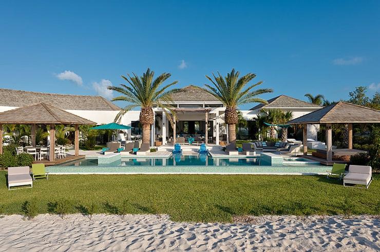 L exotisme dans toute sa splendeur avec cette maison de - Magnifique maison avec vue la laguna beach ...
