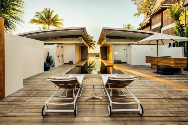 Une villa louer phuket au design luxueux tr s tha for Villa louer vacances