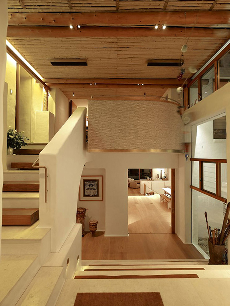 Villa de luxe coogee sur la c te australienne vivons for Villa interieur design