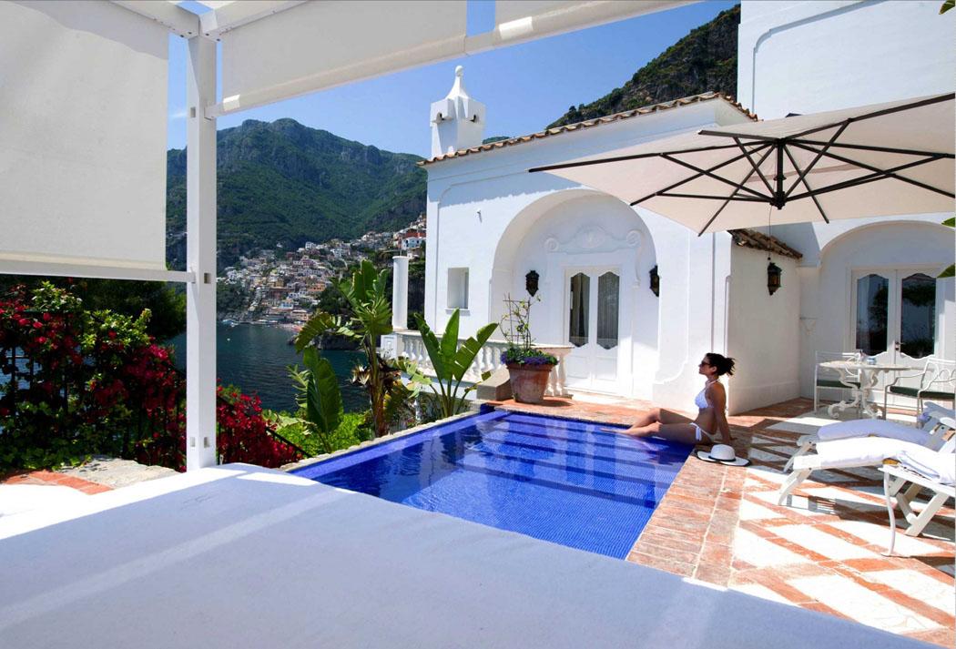 Villa Espagne Vue Sur La Mer