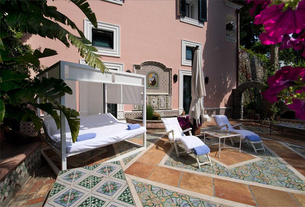 Location de vacances de luxe villa treville offre un bout du paradis vivons maison - Villa de vacances luxe location think ...