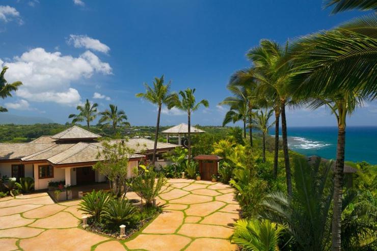 Vacances hawaii extraordinaires dans la kai vista villa de - Villa de luxe vacances miami j design ...