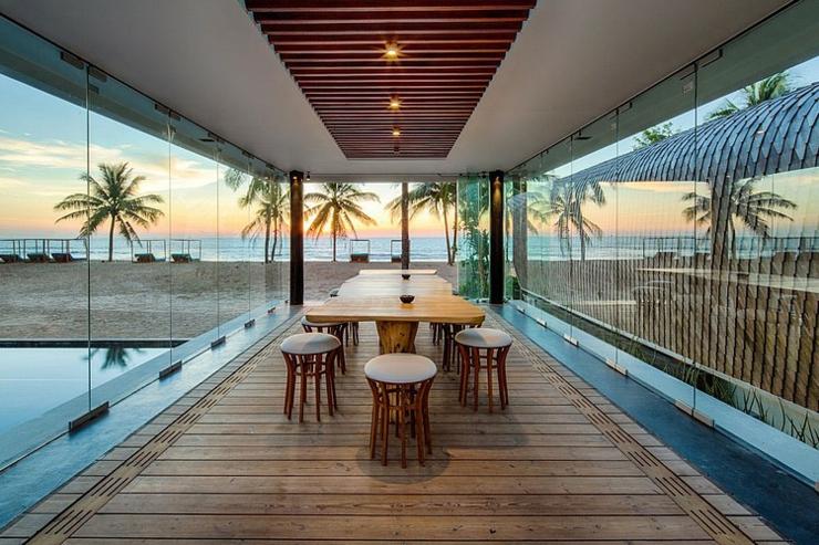 Villa de r ve phuket l iniala beach hotel vivons maison - Vacances hawaii villa de luxe ultime ...