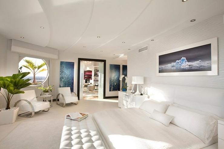 L gant appartement avec vue sur la mer miami vivons - Villa de luxe vacances miami j design ...
