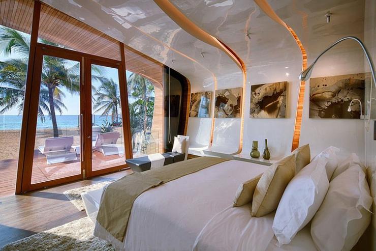 Villa de r ve phuket l iniala beach hotel vivons maison - Villa reve puerto vallarta ...