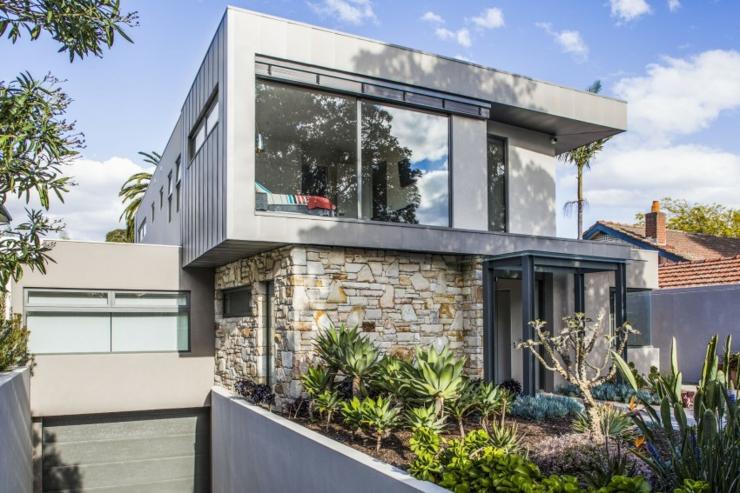 Jolie Maison Darchitecte Melbourne Vivons