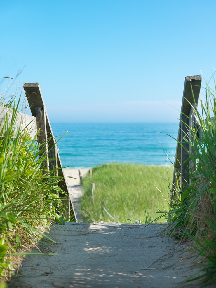 Magnifique maison de vacances avec vue sur la mer pr s de - Maison secondaire cotiere avec vue katch ...