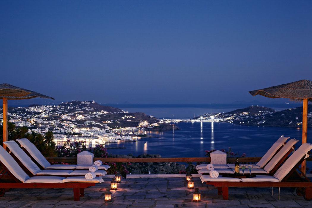 Des vacances exotiques la douceur ensoleill e de la gr ce vivons maison - Villa de vacances exotiques island views ...