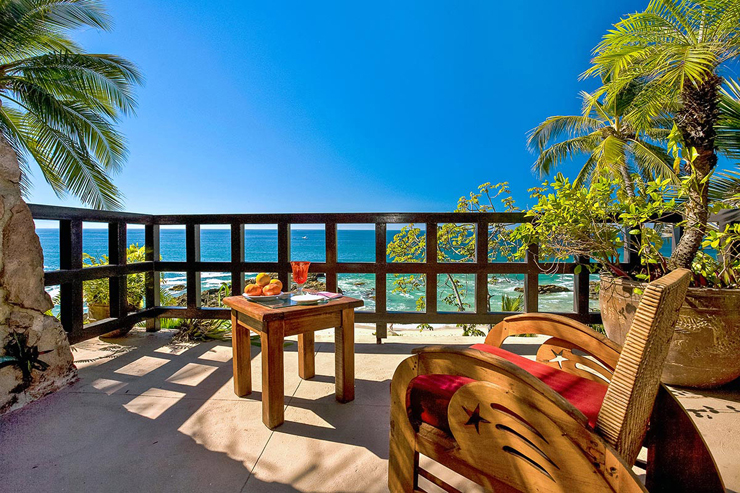 Villa de luxe louer pueto vallarta au mexique vivons - Villa de vacances exotiques island views ...