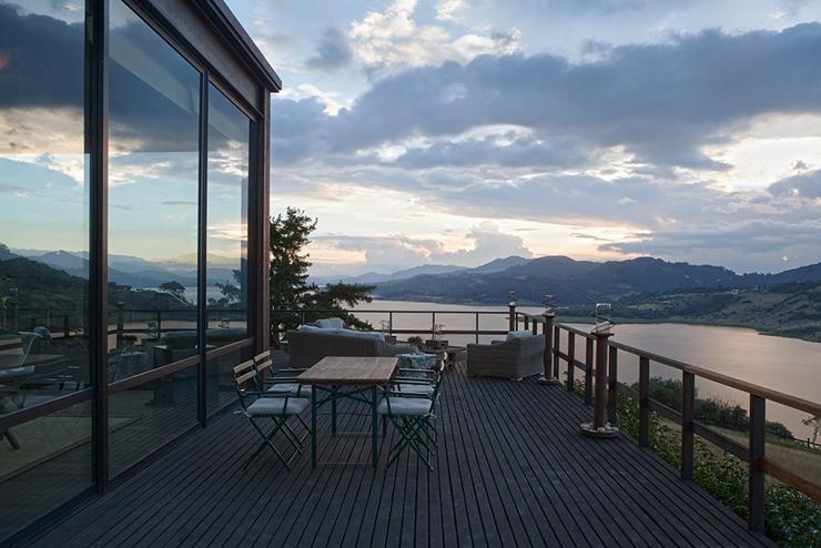 Superbe maison de charme au c ur de la montagne - Google vue des maisons ...